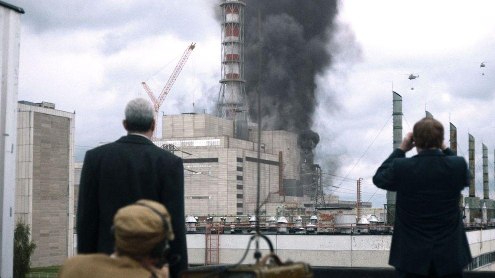 ¿Cuántos muertos hubo realmente en Chernobyl? Según la versión oficial, 31