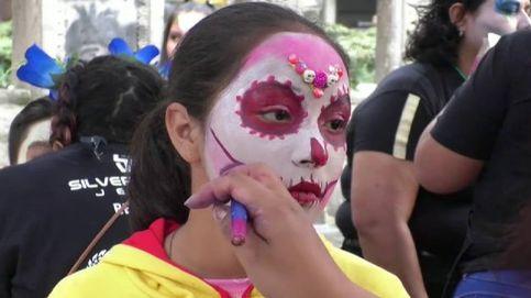México se prepara para el Día de los Muertos