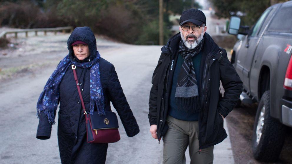 La elite intelectual de Turquía se exilia ante la represión