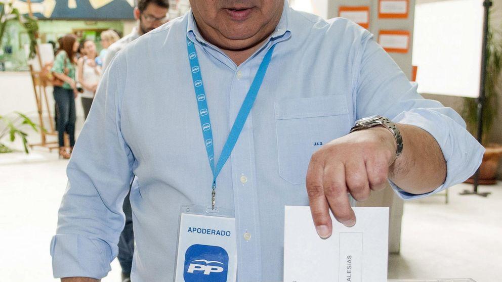 El PP vence por la mínima en Sevilla y el PSOE busca un tripartito para la alcaldía