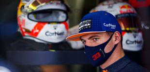 Post de El día bocazas de Verstappen en Portugal: del