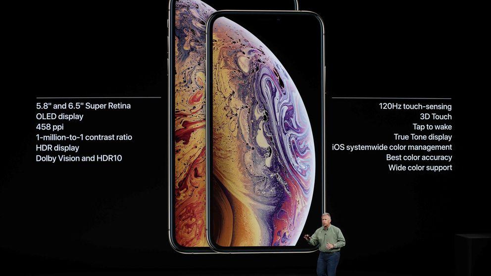 iOS 12 ya está aquí: estas son todas las novedades (y los iPhone compatibles)