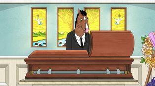'BoJack Horseman': ¿Por qué os gusta algo que os pone tan triste?