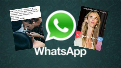 Estos son los bulos y memes electorales más virales que te están colando en WhatsApp