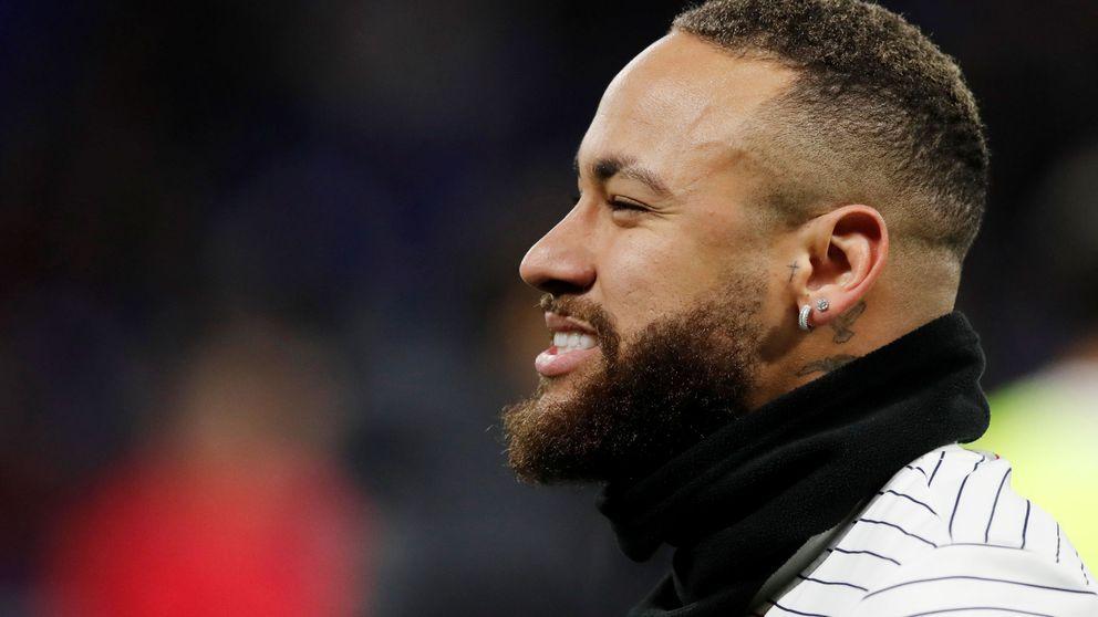 Un juez condena a Neymar a pagar 6,8M al Barça por incumplimiento de contrato