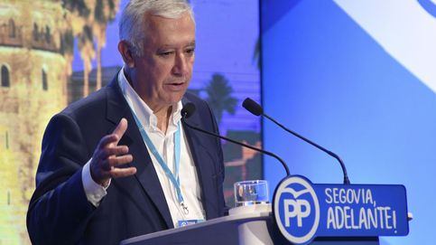 Javier Arenas: El PP nunca recibió una donación a cambio de nada, jamás