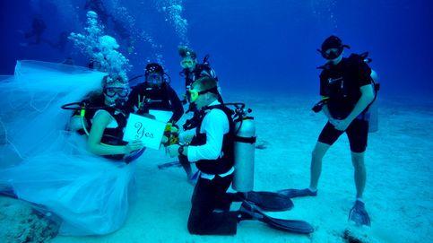 Cinco lugares para celebrar una boda diferente