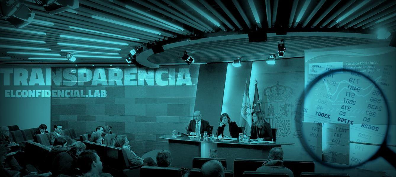 ¿Es España un país transparente?