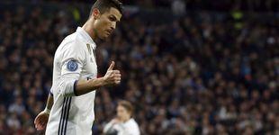 Post de ¿De qué va ahora Cristiano Ronaldo? Marca menos, pero participa más