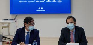 Post de Del matadero a la vacuna de Bill Gates: el laboratorio gallego que producirá para Novavax
