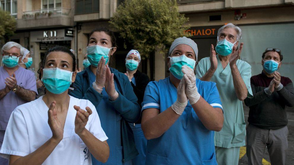 CCOO denuncia la discriminación del personal sanitario por caseros y vecinos: Es incomprensible