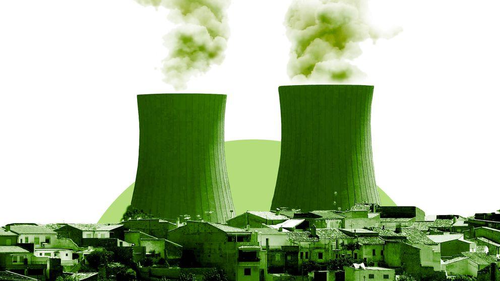 Iberdrola también encargó a Villarejo espiar a sindicalistas de la central nuclear Cofrentes