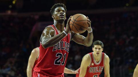 Butler emula a Jordan y, con 53 puntos, rompe la racha negativa de los Bulls