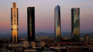 ¿Se hunde la inversión extranjera en España?