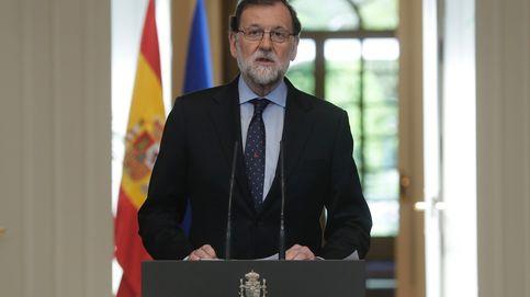 Rajoy propone la doble vuelta en las municipales ante la división del voto