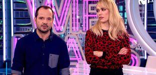 Post de Movistar cancela el programa de Patricia Conde y Ángel Martín