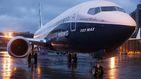 Boeing se desploma en Wall Street un 11%, sumido en las dudas por el 737