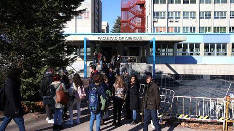La Autónoma se pone las pilas para competir en nuevos títulos con universidades privadas
