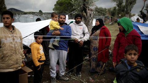 Acuerdo UE-Turquía, dos años después: 3.000M€ para expulsar a 2.000 personas