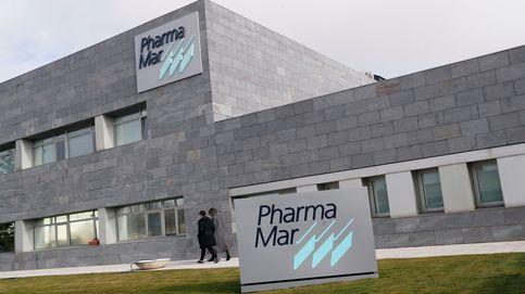 El viaje de ida y vuelta de Pharmamar en 2021: cae un 5,46% y ya está en mínimos del año