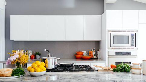 Los 5 grandes errores que cometemos al organizar la cocina: trucos y soluciones