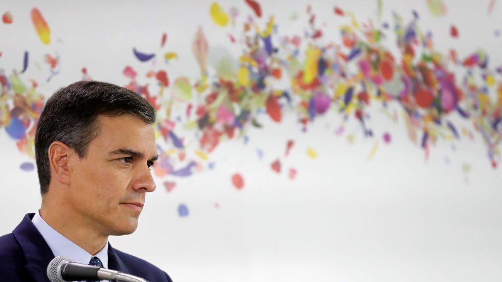 Iglesias promete a Sánchez lealtad en asuntos de Estado para cogobernar
