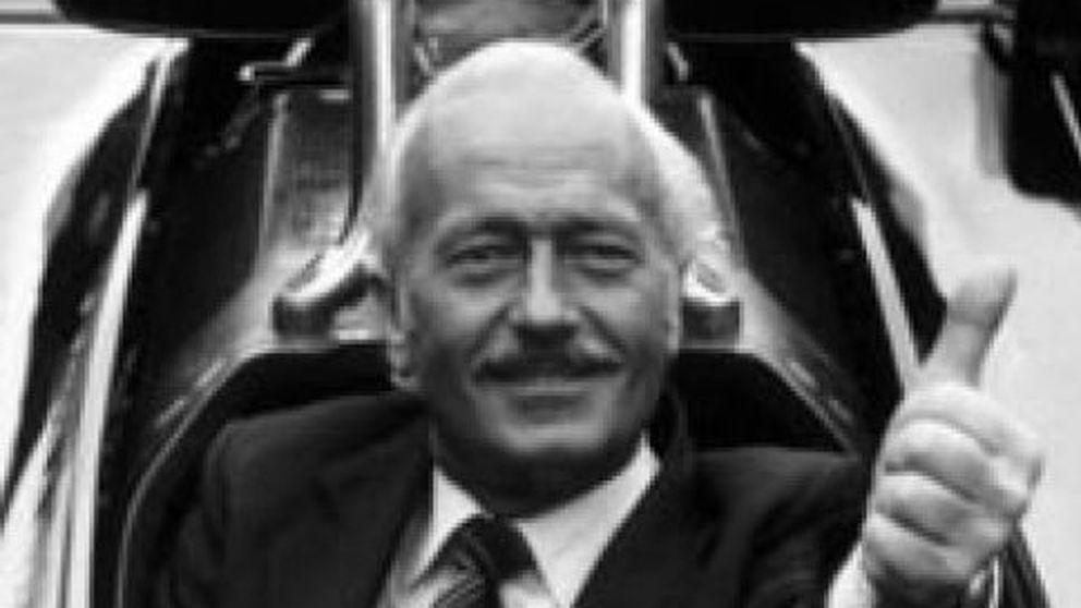 Colin Chapman, el Freud de la Fórmula 1