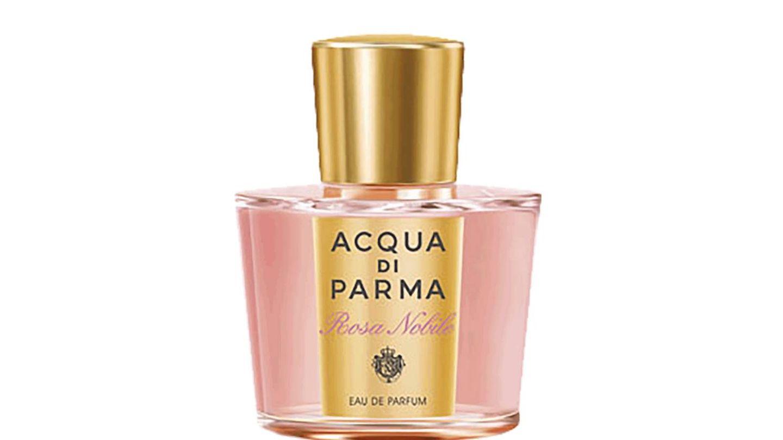 Eau de Parfum Rosa Nobile de Acqua di Parma.