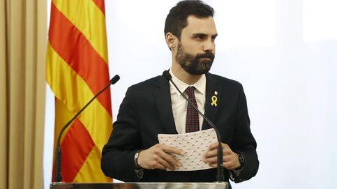 La CUP pide a Torrent que rectifique y que se invista Puigdemont