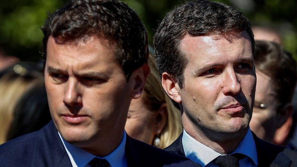 Casado responde a la oferta de Gobierno de Rivera ofreciéndole la cartera de Exteriores