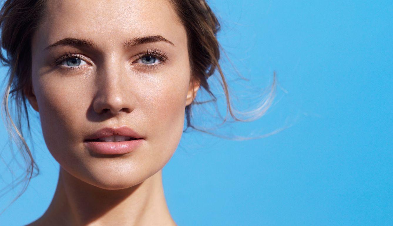 Foto: No es un imposible. Tú también puedes tener una piel tan hidratada (Foto: La Roche-Posay)