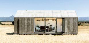 Post de Casas prefabricadas: una nueva forma de arquitectura