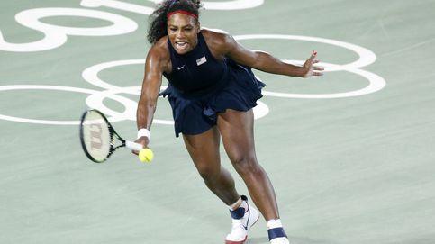 Svitolina da la sorpresa y elimina a Serena Williams