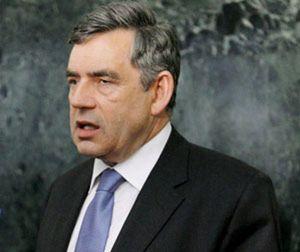 Gordon Brown cambia la política de Tony Blair y pide a EEUU que libere a cinco hombres de Guantánamo