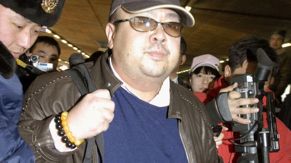 Foto: Kim jong nam suplicó por su vida a Corea del Norte. (Reuters)