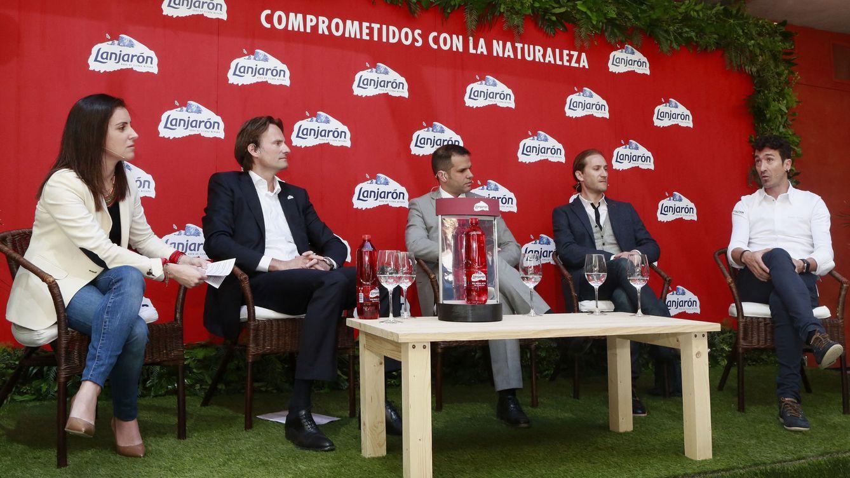 Aguas de Danone insta a desarrollar la industria de materiales reciclados