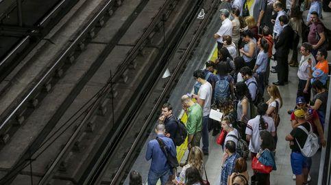 Metro de Madrid: interrumpida la línea 1 dos semanas después de su apertura