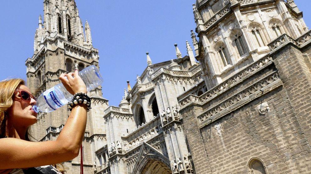 El Tribunal Constitucional avala que la Iglesia no debe pagar el IBI