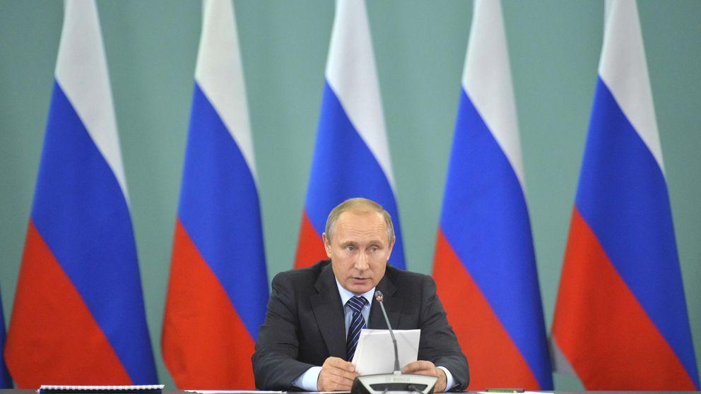 Rusia y la mezcla de nacionalismo, victimismo y deporte