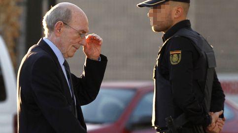 Norniella 'regatea' al fiscal de Bankia con el comodín del Banco de España