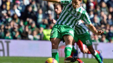 Betis - Getafe: horario y dónde ver en TV y 'online' La Liga