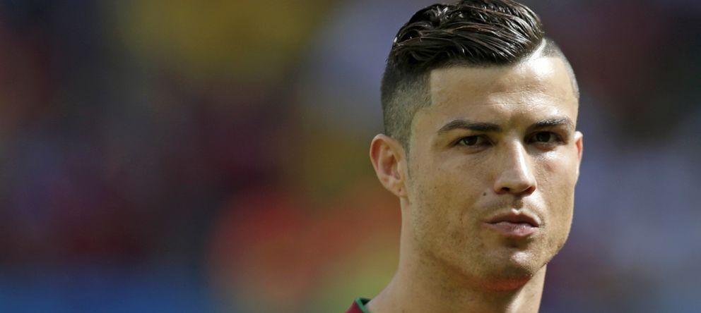 Relacionan a Cristiano Ronaldo con Lucía Villalón, periodista de Real Madrid TV