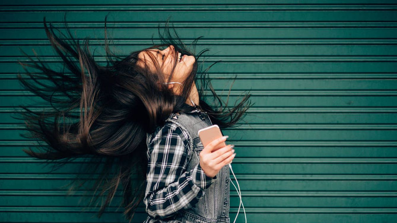 Los cinco trucos para tener una vida más feliz y disfrutar más