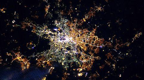 El efecto del muro de Berlín que 30 años después aún se ve desde el espacio