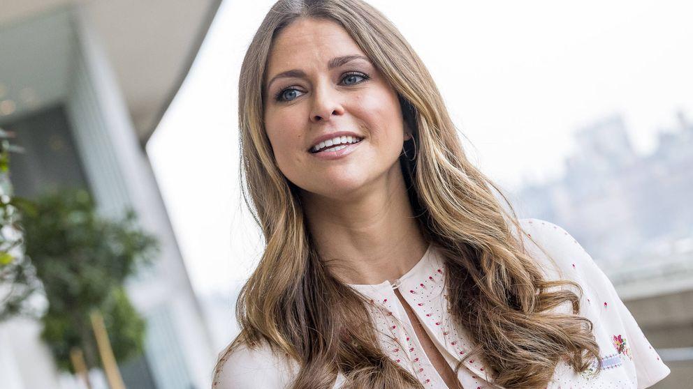 Magdalena de Suecia, traicionada: ¿quién filtró la noticia de su embarazo?
