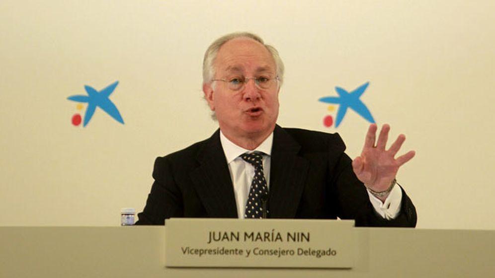 Foto: Juan María Nin, en un acto en 2014. (EFE)