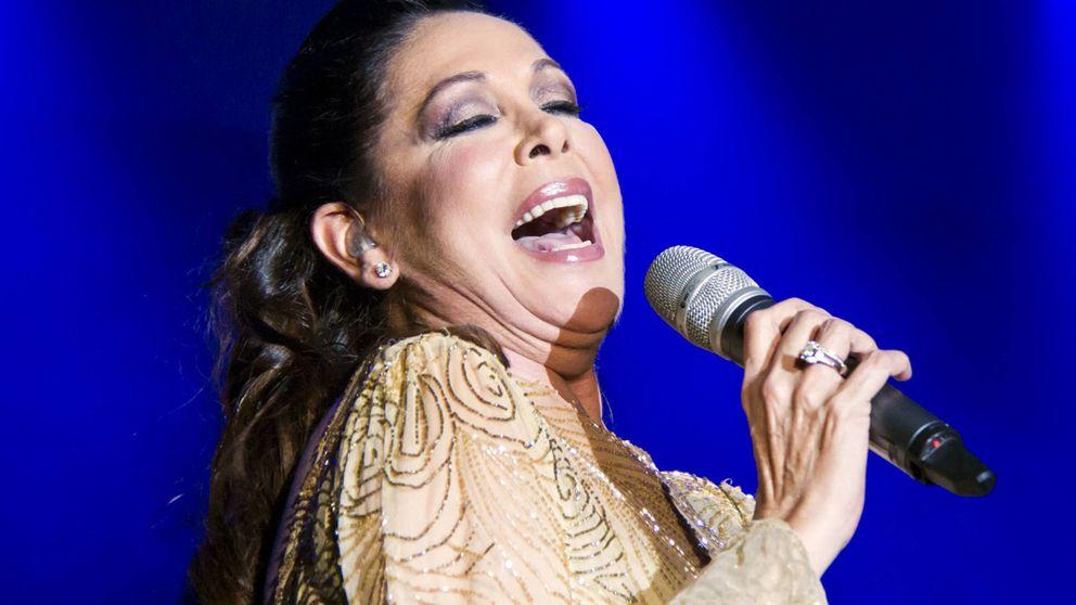 El entorno de Isabel Pantoja 'ceba' el que podría ser su nuevo disco