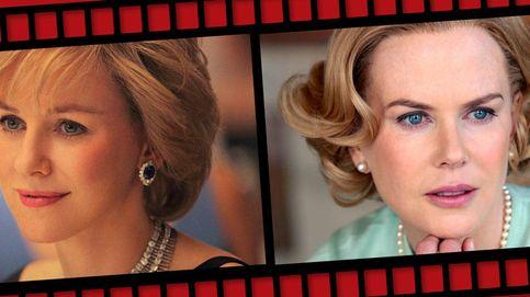Grace Kelly, Mary de Dinamarca o Alberto de Mónaco: la vida de los 'royals' llevada al cine