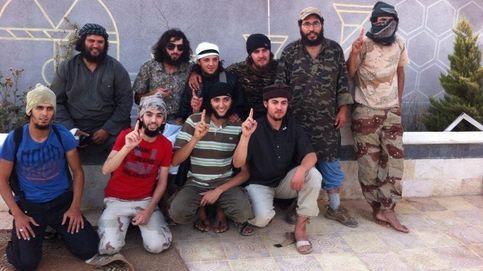 Una de las detenidas en Turquía es la esposa del yihadista 'Kokito Castillejos'