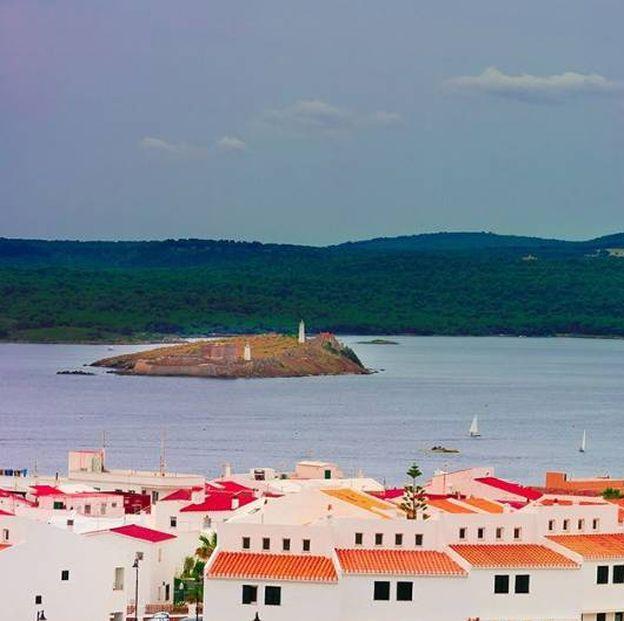 Foto: Fornells es tan bonito como te imaginabas. (Cortesía Turismo Menorca)